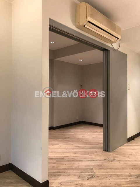 1 Bed Flat for Rent in Soho|Central DistrictSunrise House(Sunrise House)Rental Listings (EVHK99491)_0