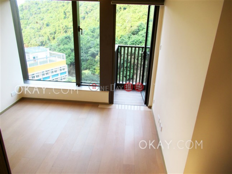 Rare 4 bedroom with balcony & parking | For Sale | Block 3 New Jade Garden 新翠花園 3座 Sales Listings