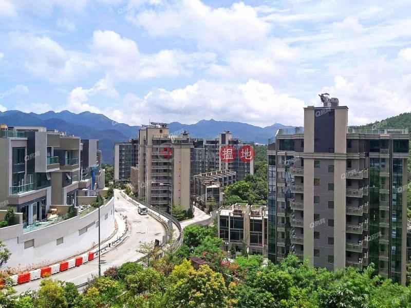 內街清靜,環境優美,間隔實用,豪宅名廈《玖瓏山 日瓏閣 第2座買賣盤》33麗坪路   沙田香港-出售 HK$ 1,330萬