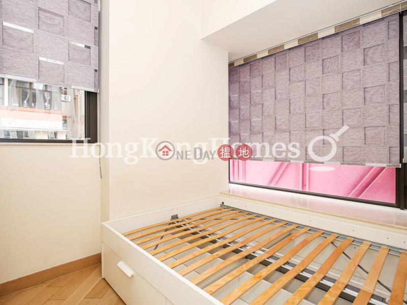 HK$ 30,000/ 月|曦巒-灣仔區-曦巒兩房一廳單位出租