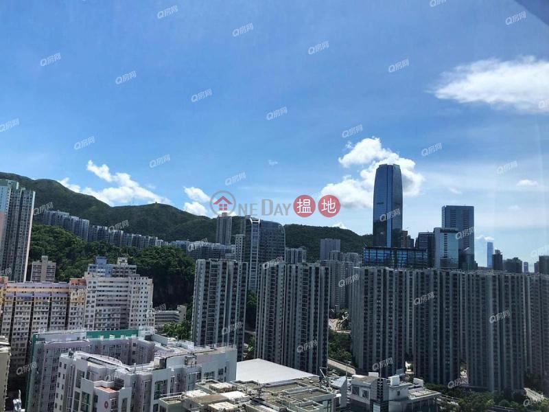 Tower 1 Grand Promenade | 2 bedroom Mid Floor Flat for Rent | Tower 1 Grand Promenade 嘉亨灣 1座 Rental Listings