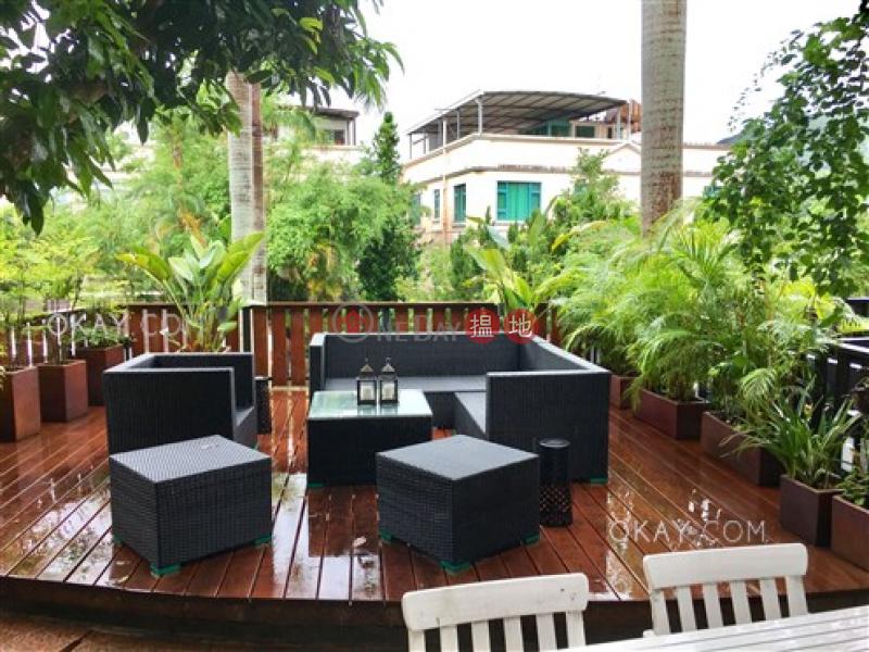 Luxurious house with rooftop, terrace & balcony | Rental | Jade Villa - Ngau Liu 璟瓏軒 Rental Listings