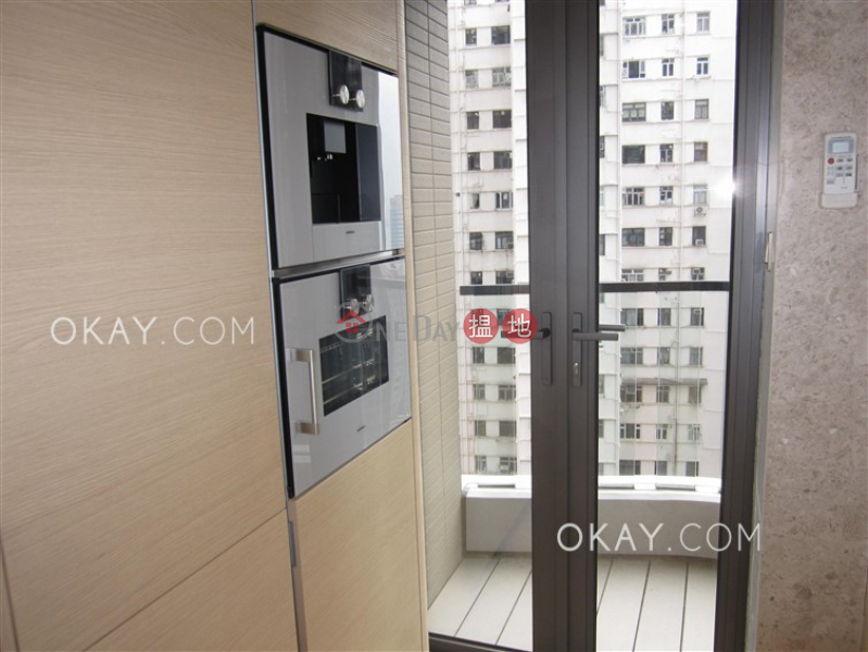 HK$ 30M | Arezzo | Western District Stylish 2 bedroom with balcony | For Sale