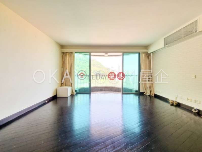 Efficient 3 bedroom with balcony & parking | Rental 18 Tung Shan Terrace | Wan Chai District | Hong Kong | Rental HK$ 49,000/ month