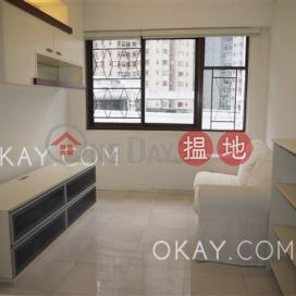 Generous 2 bedroom on high floor | For Sale