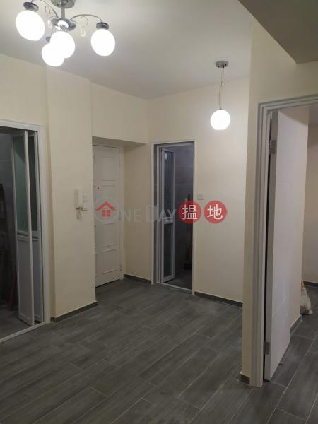 HK$ 17,000/ 月|寶榮大廈-東區|天后寶榮大廈放租 - 直接業主,全新裝修,2房2廳,12校網,筍價出租