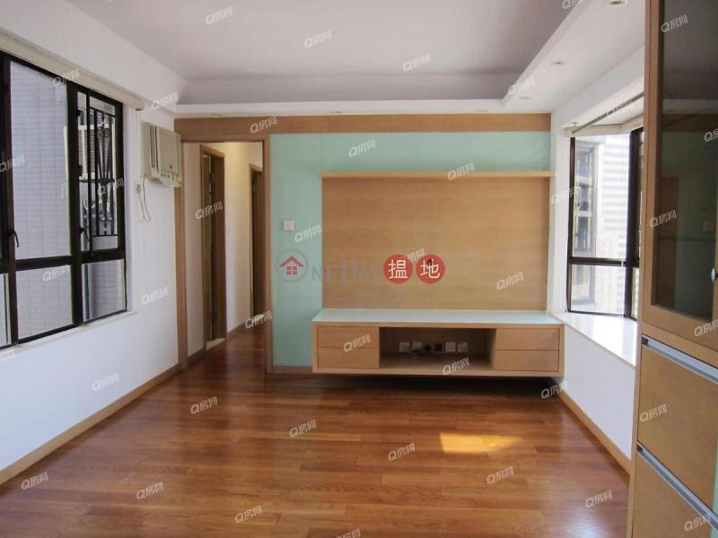 內街清靜,乾淨企理,環境清靜,環境優美,開揚遠景《廣豐臺買賣盤》|163第三街 | 西區香港出售|HK$ 1,390萬