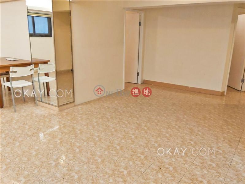 Tasteful 3 bedroom in Mid-levels West | For Sale | Sung Ling Mansion 崇寧大廈 Sales Listings