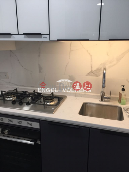 HK$ 39,000/ month The Rednaxela, Western District | 3 Bedroom Family Flat for Rent in Mid Levels West