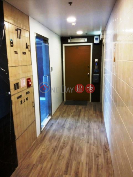 Rare Duplex commercial property in Tsimshatsui for sale | Valiant Commercial Building 雲龍商業大廈 Sales Listings