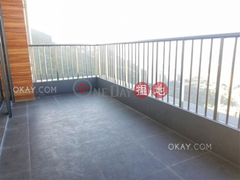 Efficient 4 bed on high floor with balcony & parking | For Sale|Evergreen Villa(Evergreen Villa)Sales Listings (OKAY-S69413)_0