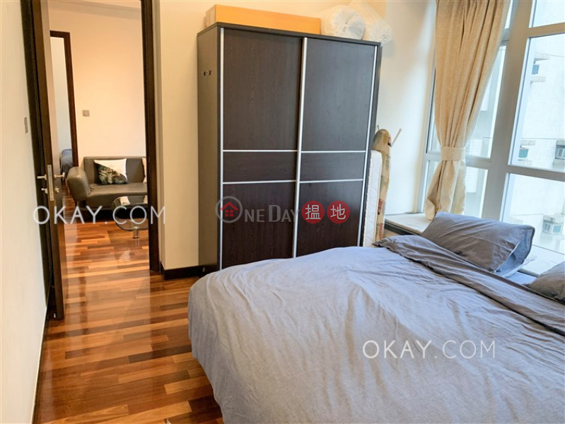 Tasteful 2 bedroom with balcony | Rental 60 Johnston Road | Wan Chai District Hong Kong | Rental, HK$ 35,000/ month