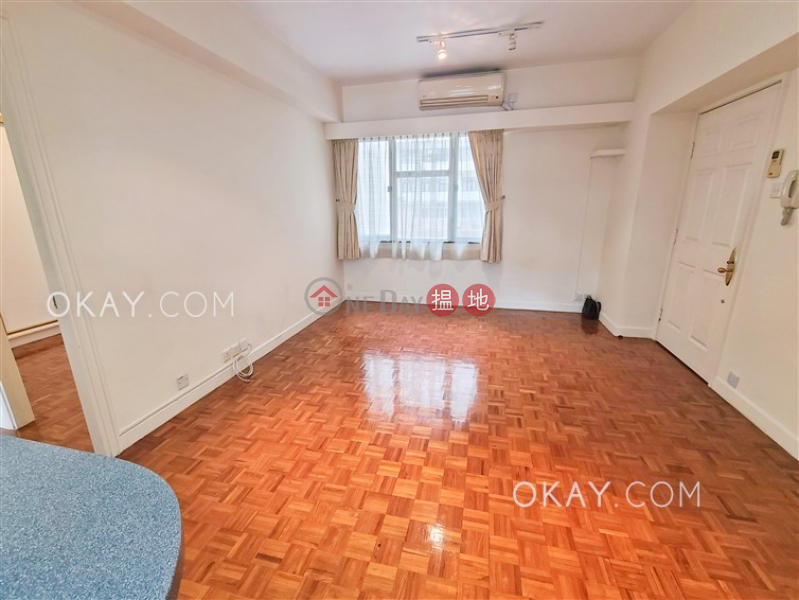 Practical 2 bedroom in Central | Rental, Arbuthnot House 亞畢諾大廈 Rental Listings | Central District (OKAY-R287041)