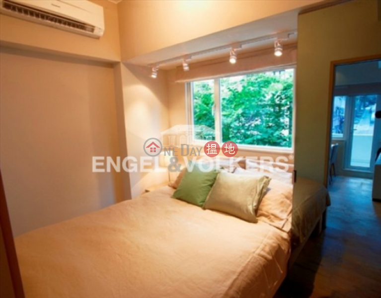HK$ 9.2M | Curios Court Western District | 1 Bed Flat for Sale in Sheung Wan