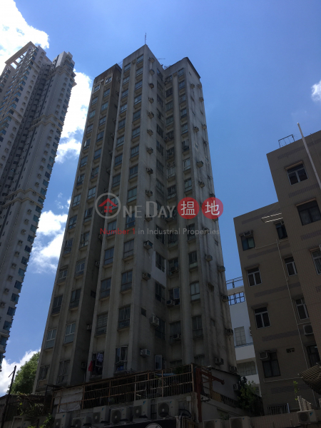 Po (Pao) Fung Building (Po (Pao) Fung Building) Yuen Long|搵地(OneDay)(1)