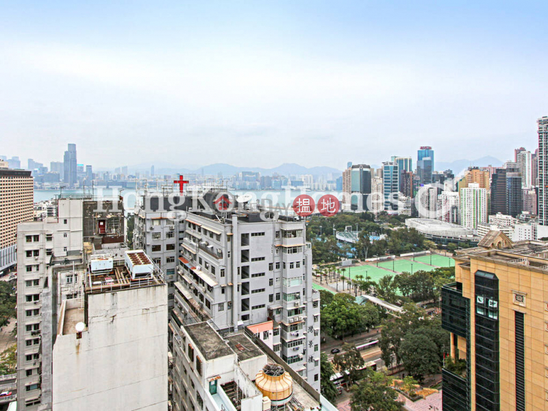 Property Search Hong Kong | OneDay | Residential | Rental Listings, 1 Bed Unit for Rent at yoo Residence