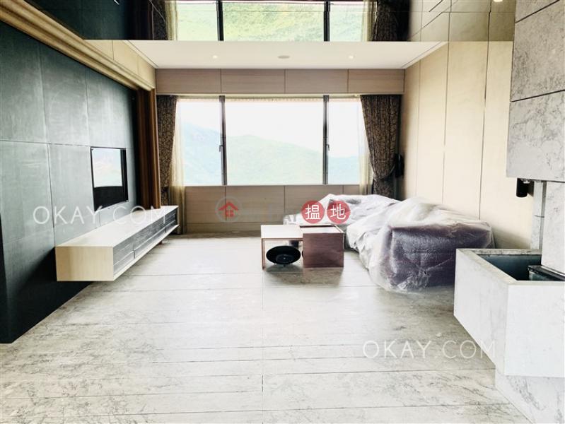 2房3廁,極高層,星級會所,連車位《陽明山莊 山景園出租單位》|陽明山莊 山景園(Parkview Club & Suites Hong Kong Parkview)出租樓盤 (OKAY-R7210)
