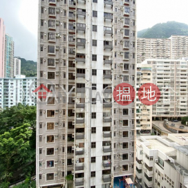 Tasteful 1 bedroom on high floor with balcony | Rental|Jing Tai Garden Mansion(Jing Tai Garden Mansion)Rental Listings (OKAY-R91588)_3