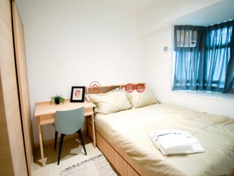 Shek Tong Tsui Hai Kwang Mansion For Rent 71-77 Hill Road | Western District | Hong Kong | Rental | HK$ 26,000/ month