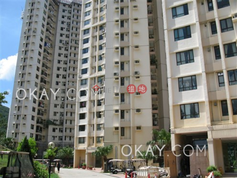 Nicely kept 3 bedroom on high floor with balcony | Rental | Discovery Bay, Phase 3 Parkvale Village, Woodbury Court 愉景灣 3期 寶峰 寶怡閣 Rental Listings
