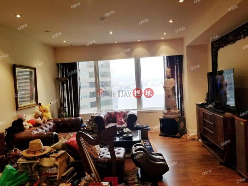 地標名廈,靜中帶旺,風水戶型《會展中心會景閣買賣盤》|1港灣道 | 灣仔區香港-出售HK$ 5,000萬