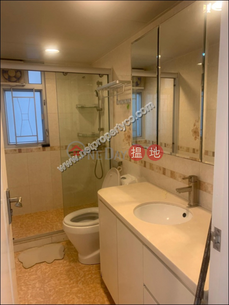 HK$ 38,000/ month | City Garden Block 8 (Phase 2),Eastern District | 3 Bedrooms Spacious Unit in Fortress Hill for Rent