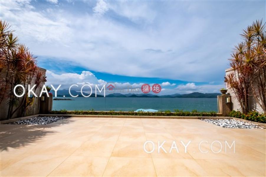 香港搵樓|租樓|二手盤|買樓| 搵地 | 住宅|出租樓盤-3房3廁,海景,連車位,獨立屋《君爵堡 洋房 3出租單位》