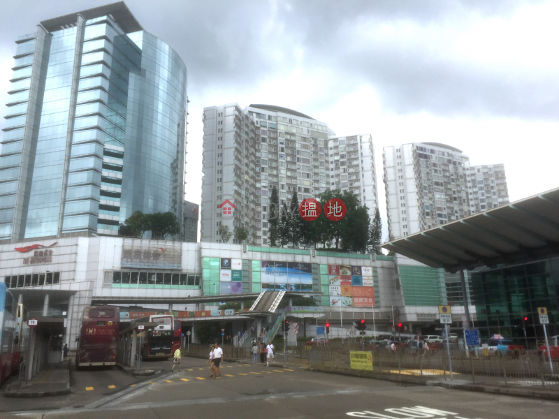 The Metropolis Residence Tower 1 (The Metropolis Residence Tower 1) Hung Hom 搵地(OneDay)(1)
