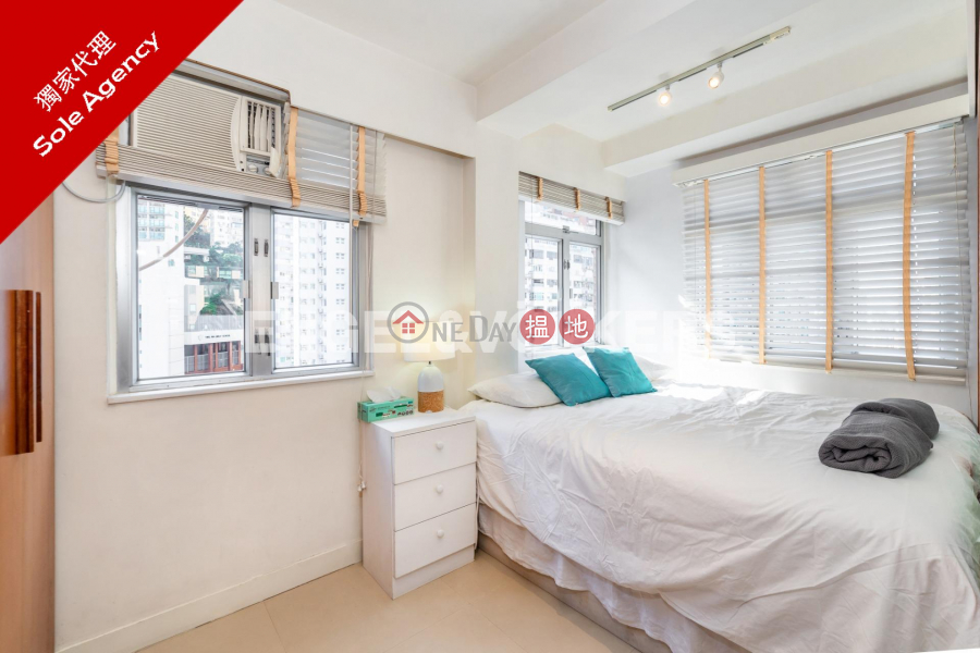 HK$ 7.2M | Tai Hing Building Central District, 1 Bed Flat for Sale in Soho