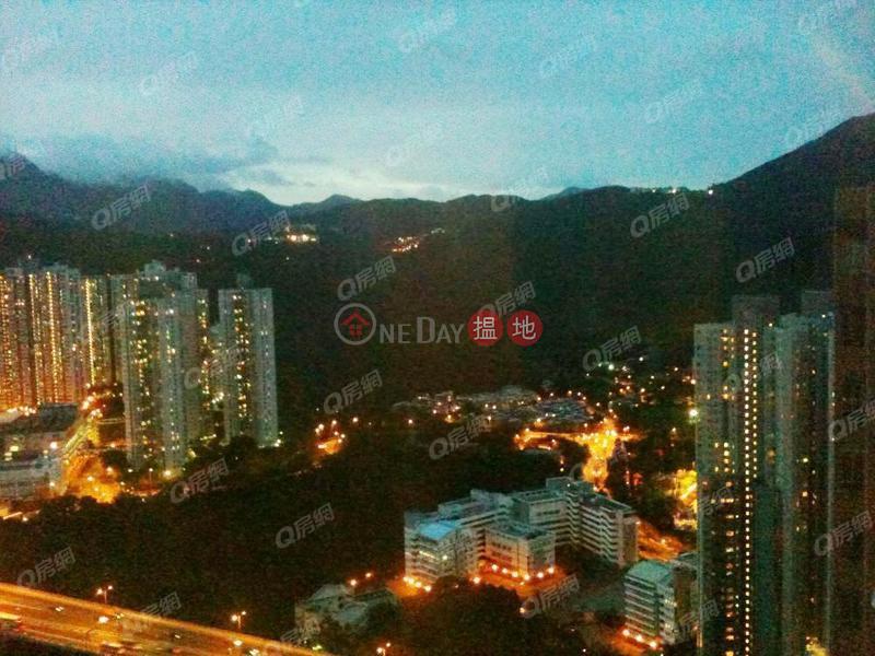 HK$ 650萬-康盛花園4座-西貢-交通方便,全城至抵,環境優美康盛花園4座買賣盤
