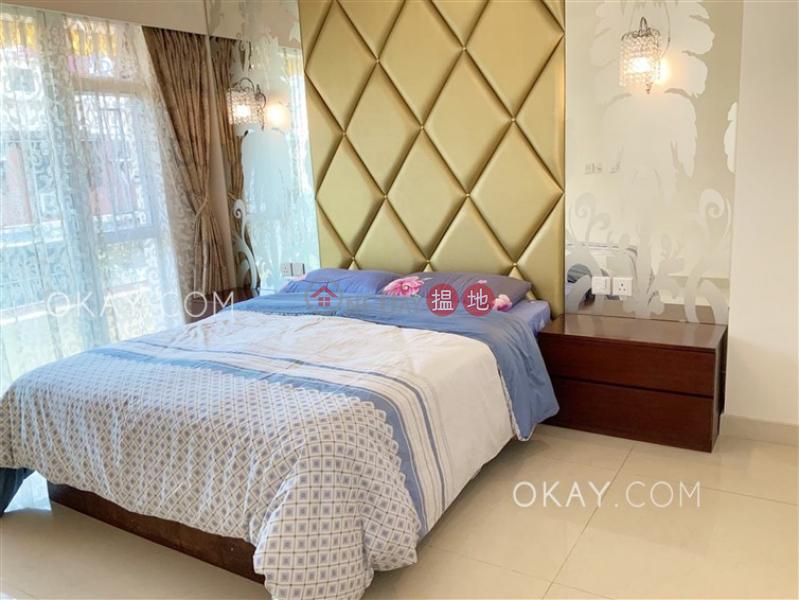 香港搵樓 租樓 二手盤 買樓  搵地   住宅出租樓盤3房2廁,極高層,露台海德大廈出租單位