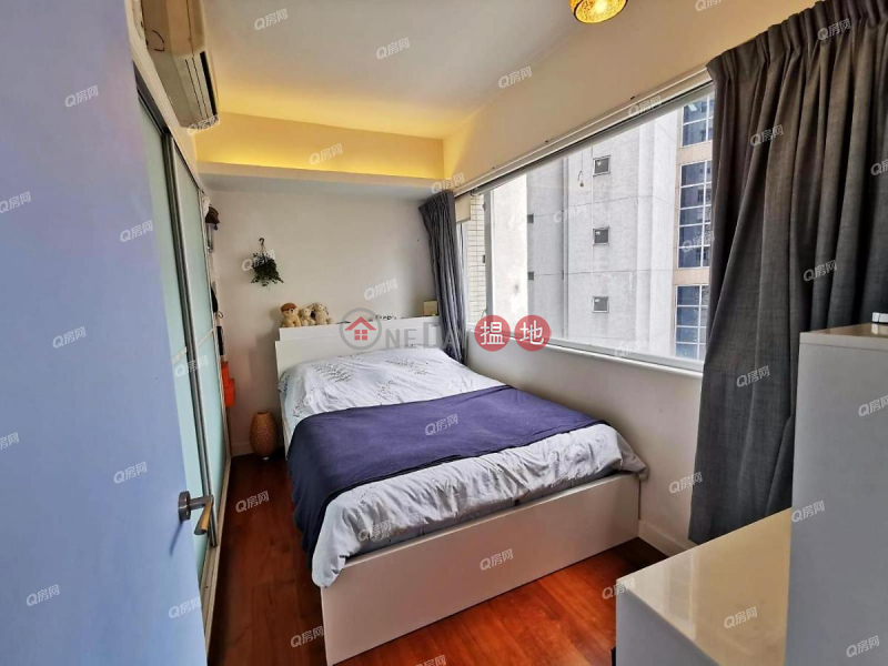 Property Search Hong Kong | OneDay | Residential, Sales Listings | Mandarin Court | 1 bedroom Mid Floor Flat for Sale