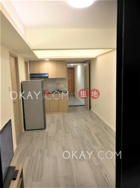 2房2廁,可養寵物《莊士頓大樓出租單位》|莊士頓大樓(Johnston Court)出租樓盤 (OKAY-R371291)