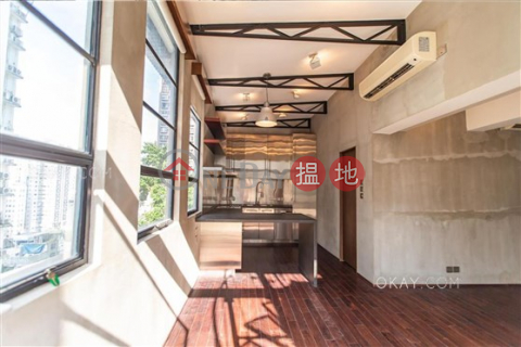 Lovely 2 bedroom on high floor with rooftop & terrace | For Sale|1 U Lam Terrace(1 U Lam Terrace)Sales Listings (OKAY-S366106)_0
