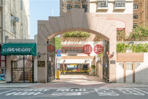 3房2廁,實用率高,極高層,連車位《富景花園出租單位》|富景花園(Scenic Heights)出租樓盤 (OKAY-R38805)_0