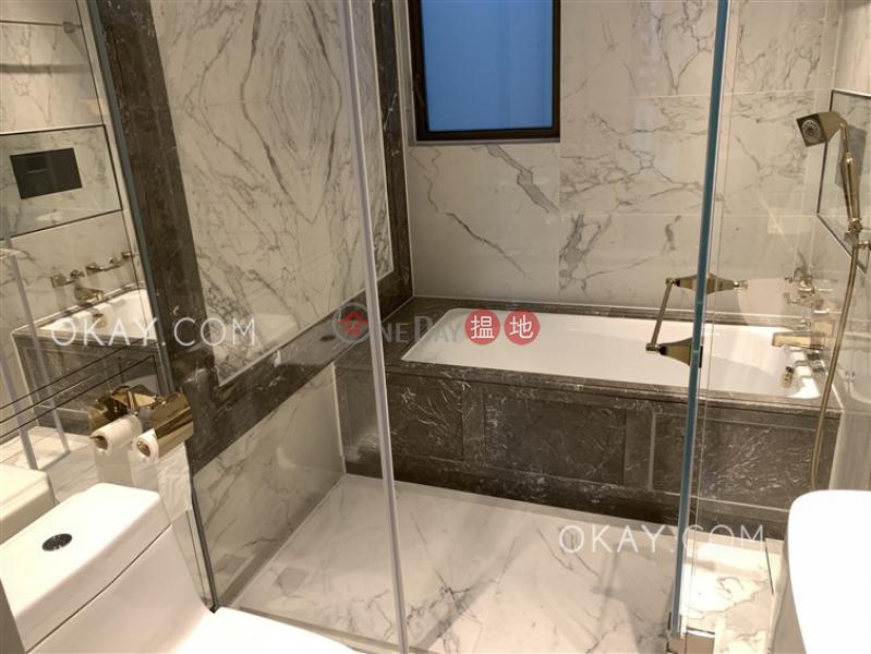 Luxurious 1 bedroom on high floor | Rental 1 Castle Road | Western District, Hong Kong Rental HK$ 37,000/ month