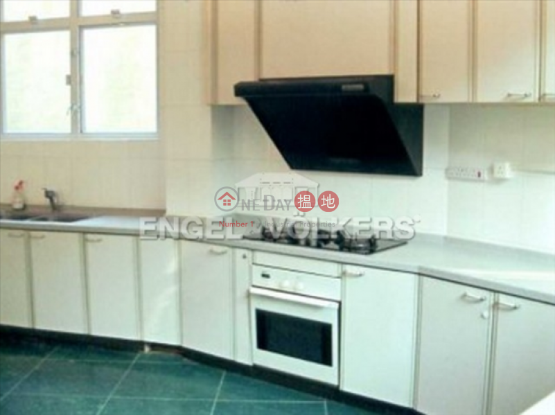 4 Bedroom Luxury Flat for Sale in Pok Fu Lam | Phase 1 Villa Cecil 趙苑一期 Sales Listings