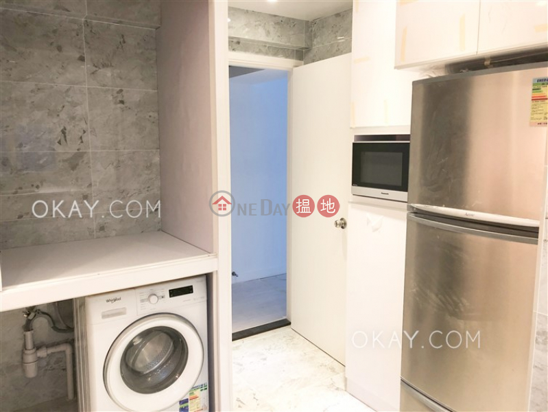 Property Search Hong Kong | OneDay | Residential | Rental Listings | Nicely kept 2 bedroom with balcony & parking | Rental