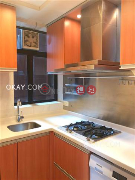 HK$ 32,800/ month | The Arch Sun Tower (Tower 1A) Yau Tsim Mong, Charming 1 bedroom with sea views | Rental