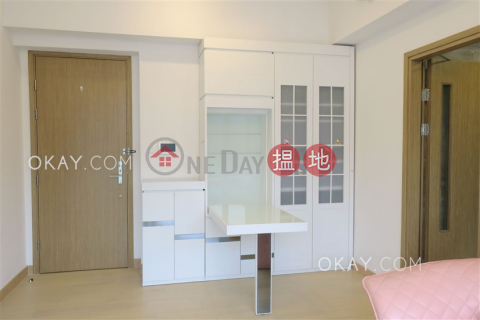 Charming 1 bedroom on high floor | For Sale|One Wan Chai(One Wan Chai)Sales Listings (OKAY-S261548)_0