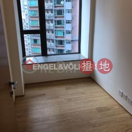西半山兩房一廳筍盤出售|住宅單位|殷然(Alassio)出售樓盤 (EVHK93241)_0