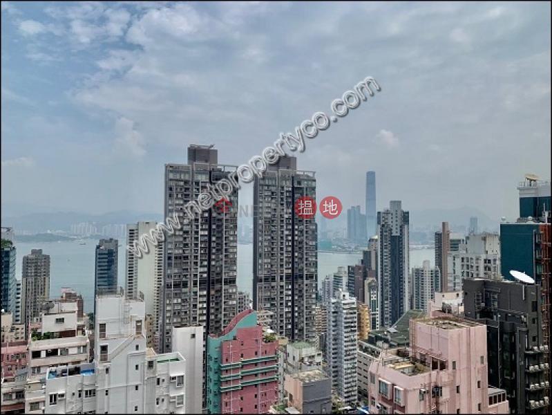 Hansen Court-3聖士提反里 | 西區-香港|出租HK$ 35,000/ 月