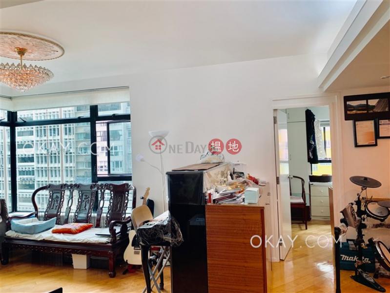 HK$ 1,600萬-金碧閣西區2房2廁,可養寵物《金碧閣出售單位》