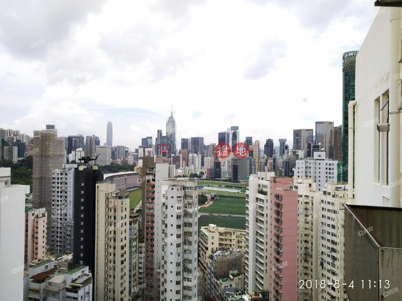 Yuk Sing Building | 3 bedroom High Floor Flat for Sale 1-9 Yuk Sau Street | Wan Chai District, Hong Kong | Sales HK$ 31.5M