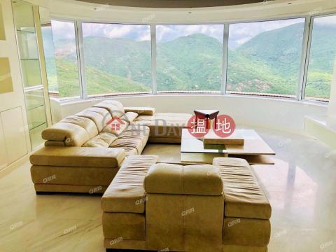 名牌豪宅低水!特色弧形大廳,享受綠油油山景《陽明山莊 山景園買賣盤》|陽明山莊 山景園(Parkview Club & Suites Hong Kong Parkview)出售樓盤 (QFANG-S95775)_0