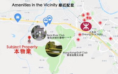 罕有新界古洞地皮出售 | 香港買地 (image 1)