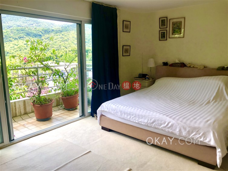Property Search Hong Kong | OneDay | Residential | Sales Listings | Gorgeous house with rooftop, terrace & balcony | For Sale