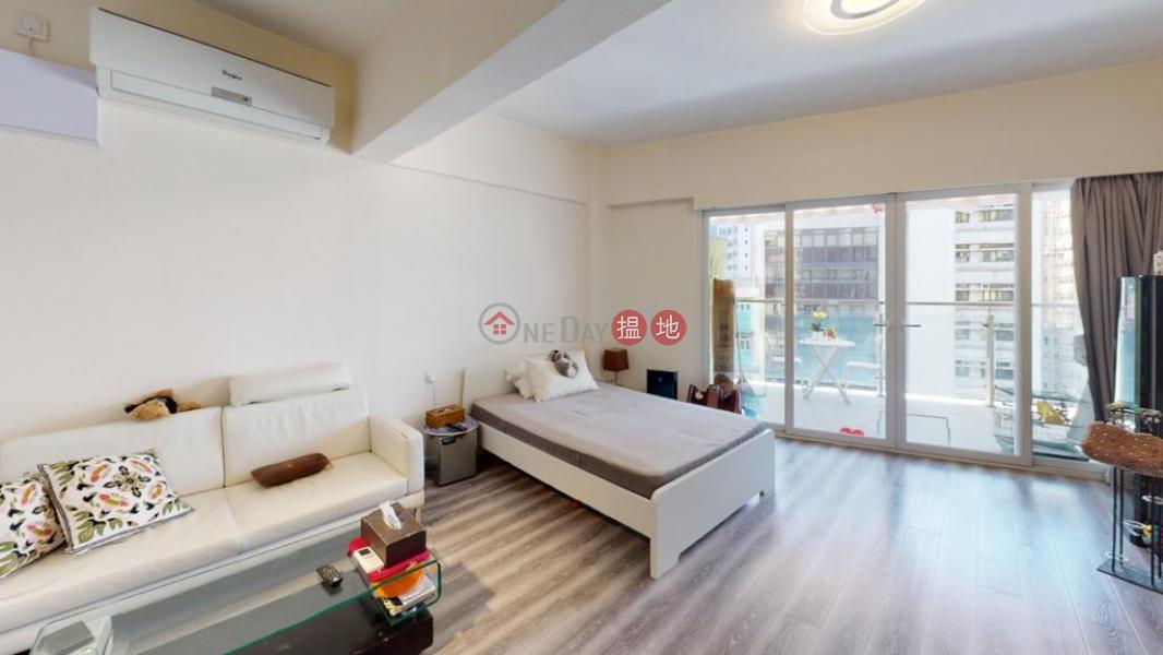Flat for Sale in Yau Kwong Building, Wan Chai | Yau Kwong Building 友光大廈 Sales Listings