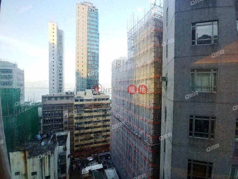 Elite\'s Place | 1 bedroom Mid Floor Flat for Rent 68-82 Ko Shing Street | Western District, Hong Kong | Rental, HK$ 26,000/ month