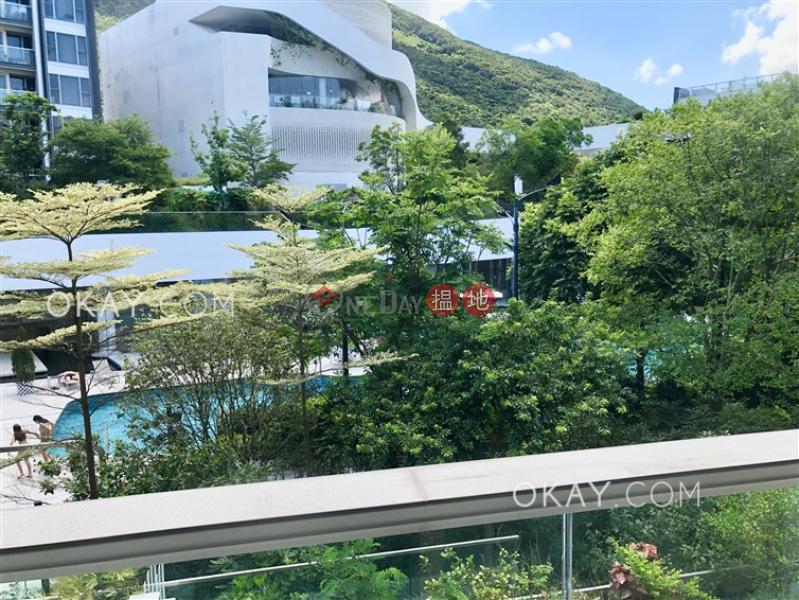 4房3廁,星級會所,連車位,露台《傲瀧 D座出租單位》663清水灣道 | 西貢-香港|出租HK$ 120,000/ 月